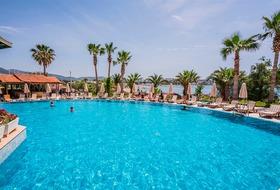 Hotel 3 S Beach Club