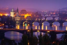 Hotel 987 Prague