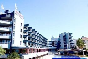 Hotel A11 Hotel