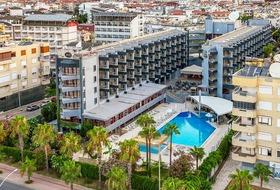 Hotel A11 Obakoy
