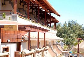 Hotel Aanari Resort & Spa