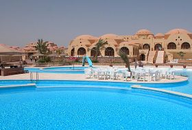 Hotel Abo Nawas