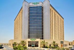 Hotel Acacia by Bin Majid