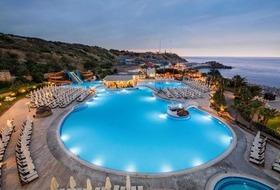 Hotel Acapulco Holiday Resort