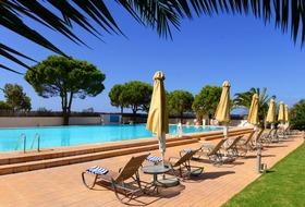 Hotel Achaia Beach