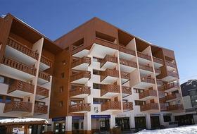 Hotel Aconit