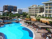 Adalya Resort & Spa w Evrenseki