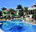 Hotel Adrian Colon Guanahani w Costa Adeje