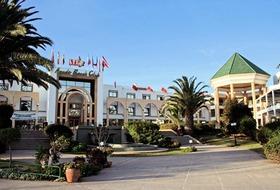 Hotel Agadir Beach Club LTI