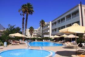 Hotel Agela Apartments