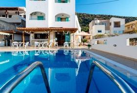 Hotel Aglaia Apartments