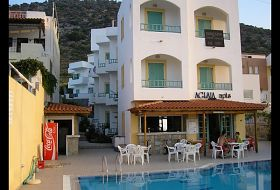 Hotel Aglaia Apartments