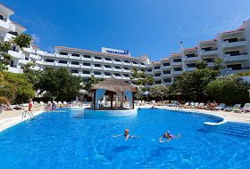 Hotel Aguamar Apartamenty