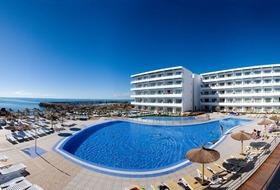 Hotel Aguamarina Golf
