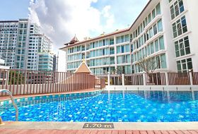 Hotel Aiyara Grand