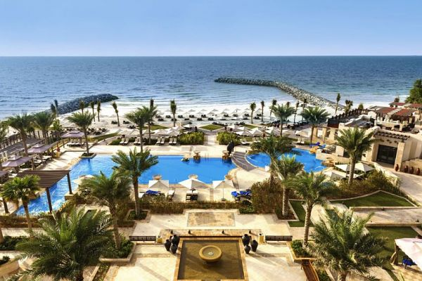 Hotel Ajman Saray A Luxury Collection Resort