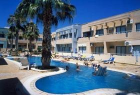 Hotel Akamanthea Holiday Village