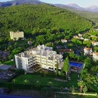 Hotel Akbulut Spa