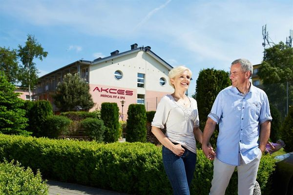 Hotel Akces Medical SPA