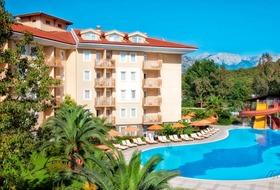 Hotel Akka Claros