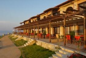 Hotel Akritas Ef Zin