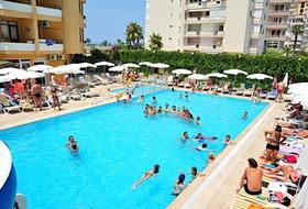Hotel Aktas