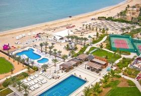 Hotel Al Hamra Residences