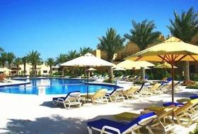 Hotel Al Hamra Village Golf & Beach Resort