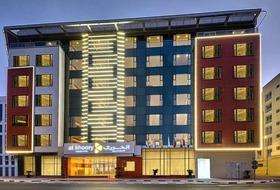 Hotel Al Khoory Atrium Al Barsha