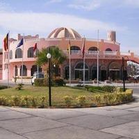 Hotel Al Mas Palace (Golden 5 City)