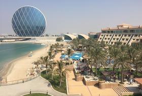 Hotel Al Raha Beach