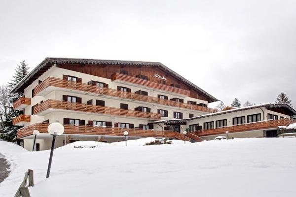 Hotel Alaska Clubresidence
