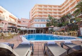 Hotel Alba Seleqtta Sunrise