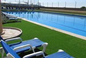 Hotel Albahia Tennis And Business