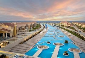 Hotel Albatros Sea World Resort Marsa Alam