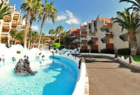 Hotel Alborada Beach Club