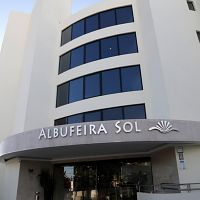 Albufeira Sol Suite & Spa