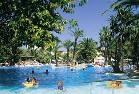 Hotel Alcudia Garden