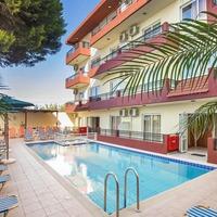 Hotel Alea (Ialyssos)