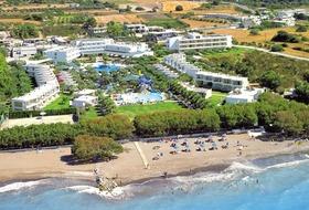 Hotel Alex Beach