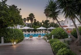 Hotel Alexandra Beach Kos