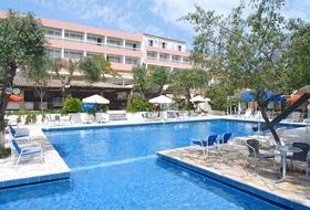 Hotel Alexandros