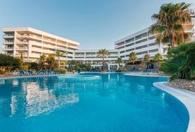 Hotel Alfagar II