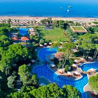 Hotel Ali Bey Resort Side