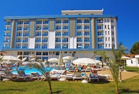 Hotel Alish Hotel Resort & Spa