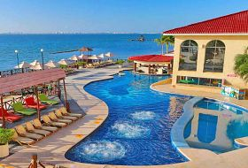 Hotel All Ritmo Cancun Resort & Waterpark