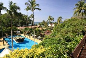Hotel All Seasons Naiharn