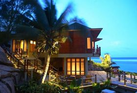 Hotel Allamanda Beach Resort & SPA
