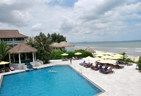 Hotel Allezboo Beach Resort & Spa