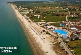 Hotel Almyros Natura